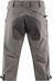 Klättermusen Misty - Pantalones cortos - gris